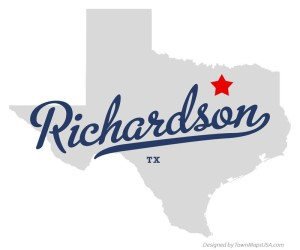 map_of_richardson_tx